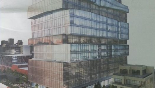 Globe and Mail announces move to new headquarters starting fall 2016