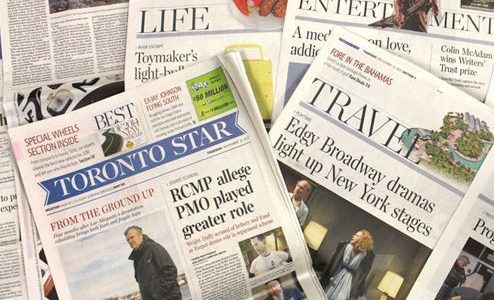 Ontario Press Council dismisses complaint against Toronto Star for publishing photo of sexually assaulted Afghan youth