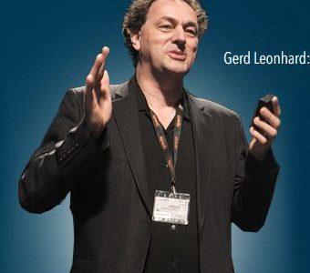 Avenir des médias: les 5 prophéties de Gerd Leonhard