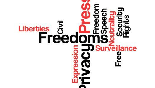 Applications open for 2018 Press Freedom Award