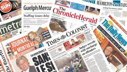J-Source's top 10 journalism stories of 2014