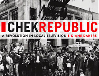 Book Review: CHEK Republic recounts how an ailing TV station saved itself