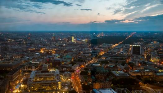 What freelance work looks like in Germany vs. Canada