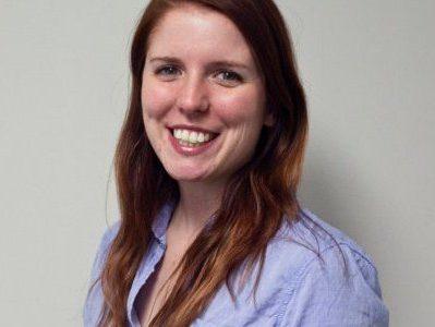 H.G. (Hayley) Watson is J-Source's new associate editor