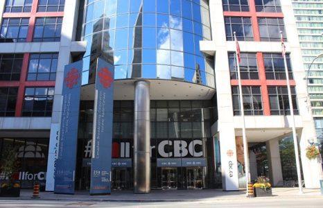 Memo: CBC opens Moscow pocket bureau