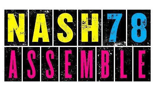 #NASH78 Let's talk. The future of campus press