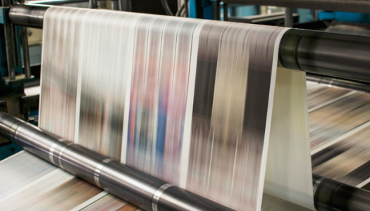 While newspapers are on the decline, journalism doesn't have to be