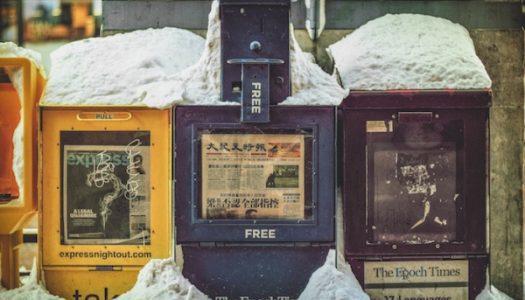 Canada's vital ethnic media
