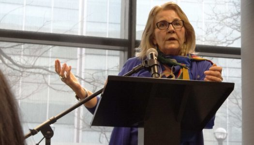 Covering aboriginal issues: Tips from TRC commissioner Marie Wilson