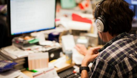 Interning at unionized media companies pays—literally