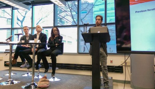Journalism Transformations: Audience behaviour and the future of news