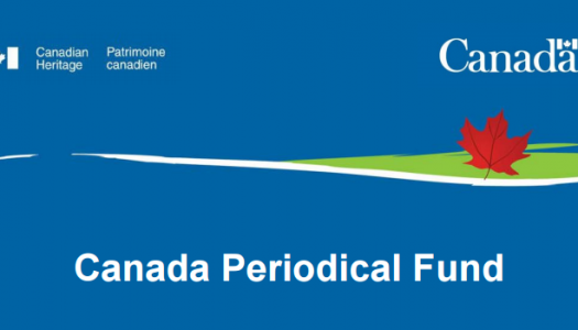 Canada Periodical Fund changing with the times