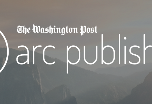 Arc Publishing, the new publishing system designed by engineers at the Washington Post, is being rolled out globally.
