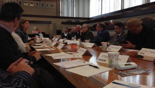 Prairie roundtable debates the future of journalism