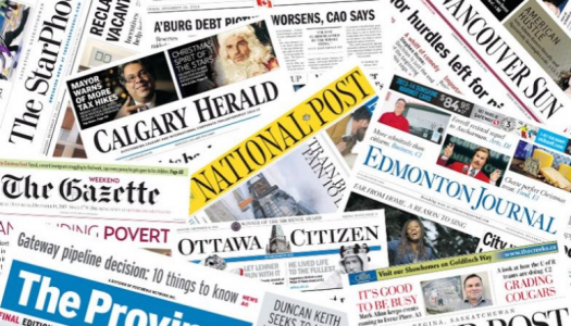 Postmedia plans to cut salary expenses, reports $99.4M loss last quarter