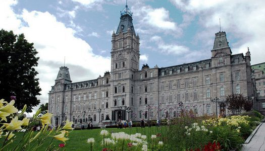 Quebec to hold public inquiry into surveillance of journalists