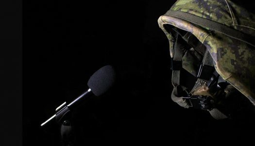 Exploring the military-journalist relationship