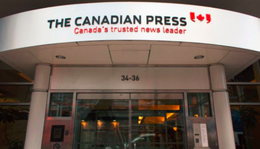 Updated rules for language, terms for marginalized communities being discussed for new edition of Canadian Press Stylebook