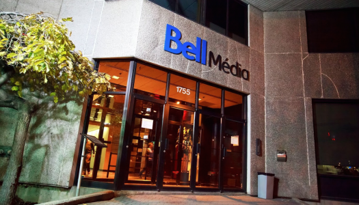 Bell Media lays off employees Canada-wide amid restructuring