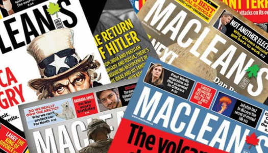 Maclean's hit by layoffs