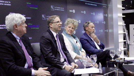 Canadian news consumers unaware of financial strain on the industry