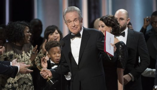 What reporters can learn from the Oscars mix-up