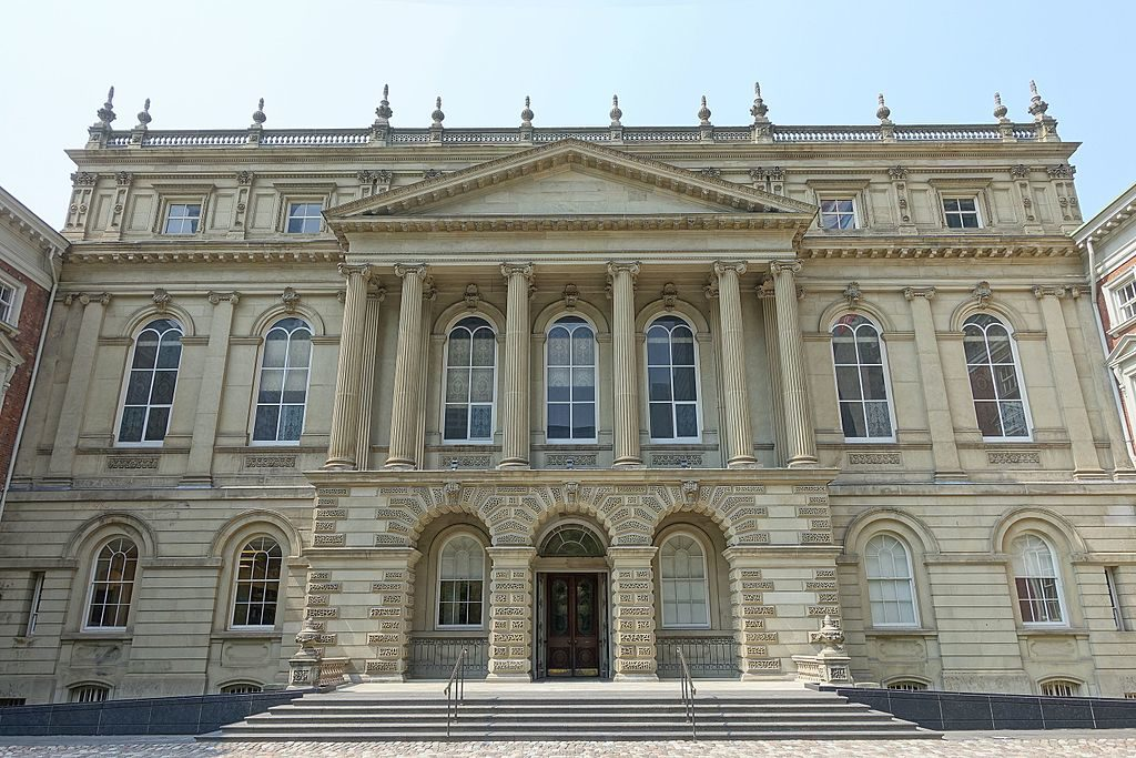 The Ontario Court of Appeal said it found no errors in an earlier ruling that went against the Canadian media outlet. Photo courtesy of Daderot/CC0 1.0.