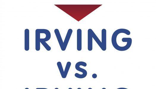 Irving vs. Poitras