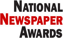 Community newspapers now eligible to compete for National Newspaper Awards