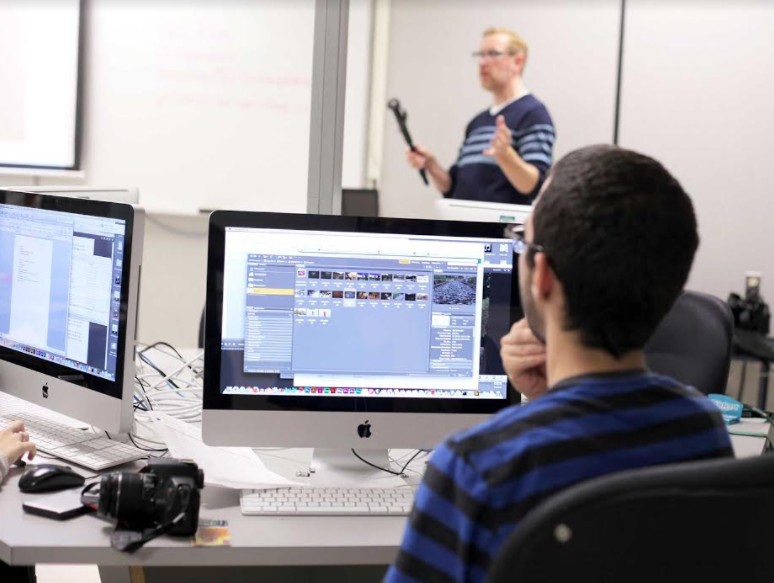 How Durham College is Indigenizing its broadcasting ...