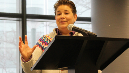 Journalism more important now than ever, say RSJ teach-in speakers