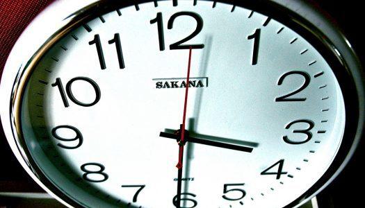Running the clock on fair response