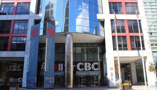 CBC/Radio-Canada and the upheaval of the media landscape