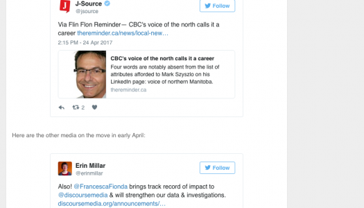 A journalist's guide to responsible social embeds and usage