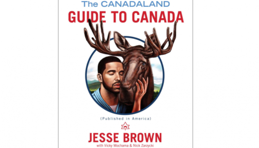 Canadaland's book puts down instead of sends up — and that's a good thing