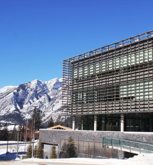 Patti Sonntag and Robert Cribb will co-teach a new course on hard investigative skills at the Banff Centre this fall. Image courtesy of Marcia O'Connor/CC BY-NC 2.0.