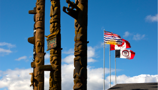 Why freedom of the press should apply in Indigenous communities