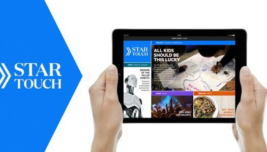 The Toronto Star is closing the Star Touch tablet app