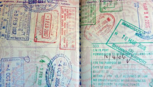 Turning your holiday into a travel writing opportunity