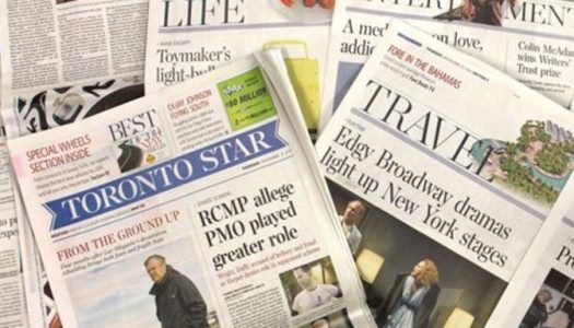 Memo: Robin Honderich named senior manager of newsroom audience engagement at Toronto Star