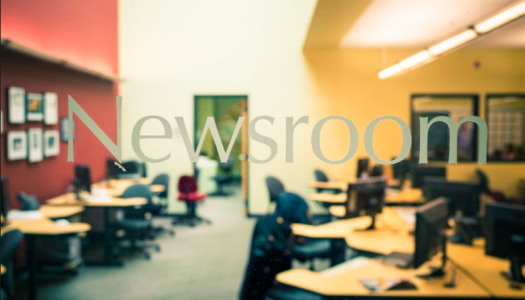 Collaborations between newsrooms and j-schools can help fill local news gaps