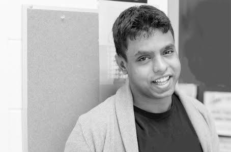 Abdullah Shihipar named J-Source/CWA Canada Reporting Fellow