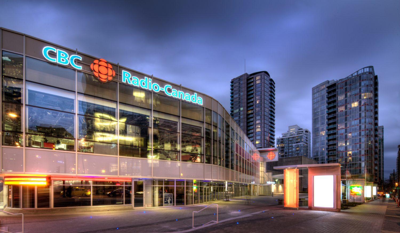 CBC/Radio-Canada building