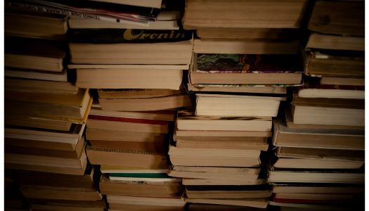 Here are the journalism books you won't find on your syllabus