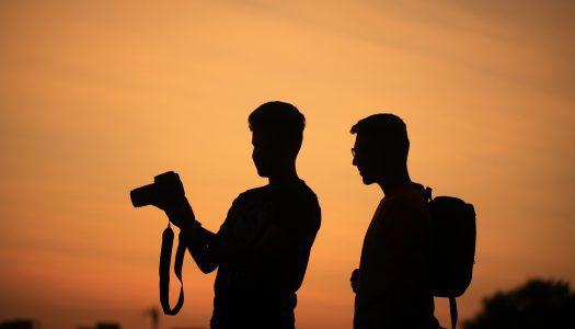 Understanding trauma behind the lens