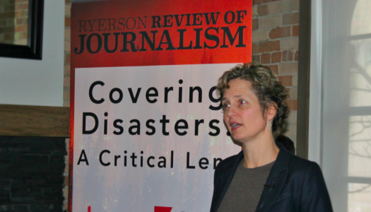 Victims of natural disasters must be dealt with respectfully: NYT Canada bureau chief