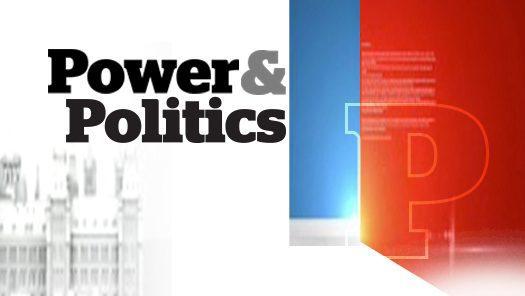 Memo: Vassy Kapelos is the new host of CBC's Power & Politics