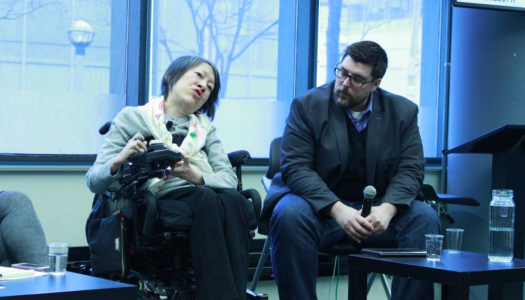 Journalists must change with the times when covering disability issues, advocates urge