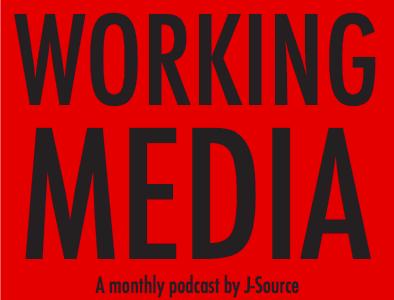 Working Media podcast: Karen K. Ho