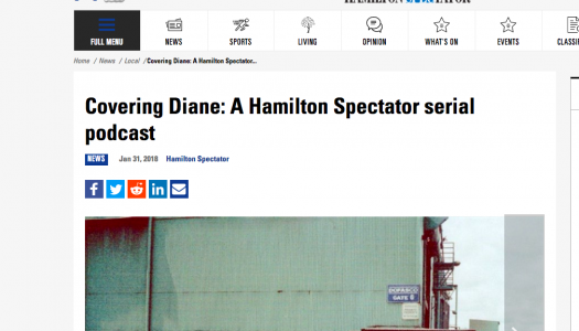 Hamilton Spectator finds new audience with podcast